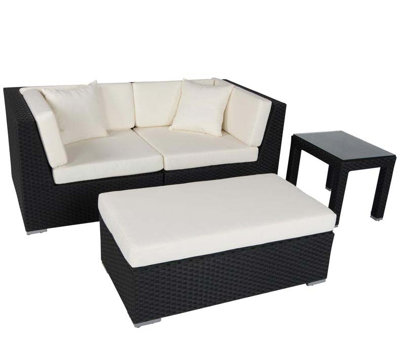 Coffee Table Ottoman Combination
