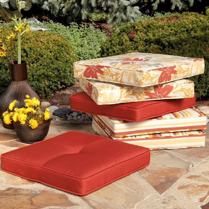Cushions For Outside Furniture