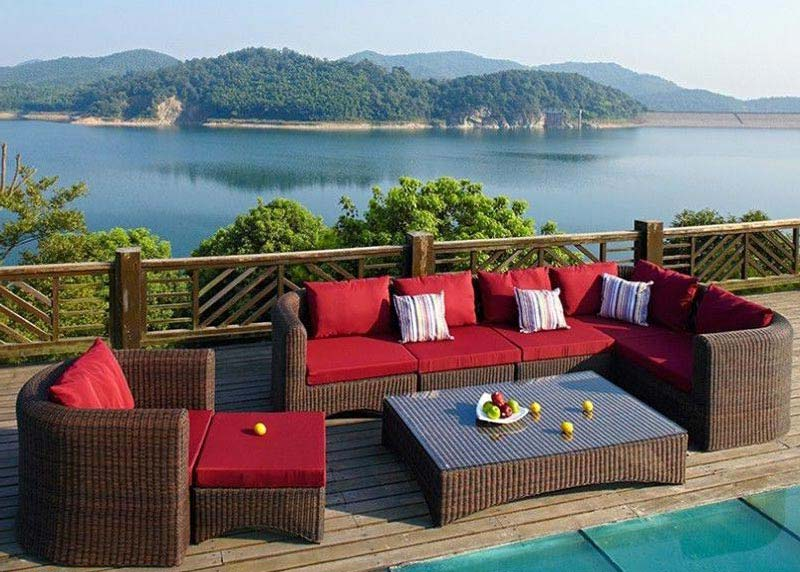 Discount Rattan Garden Furniture Sets