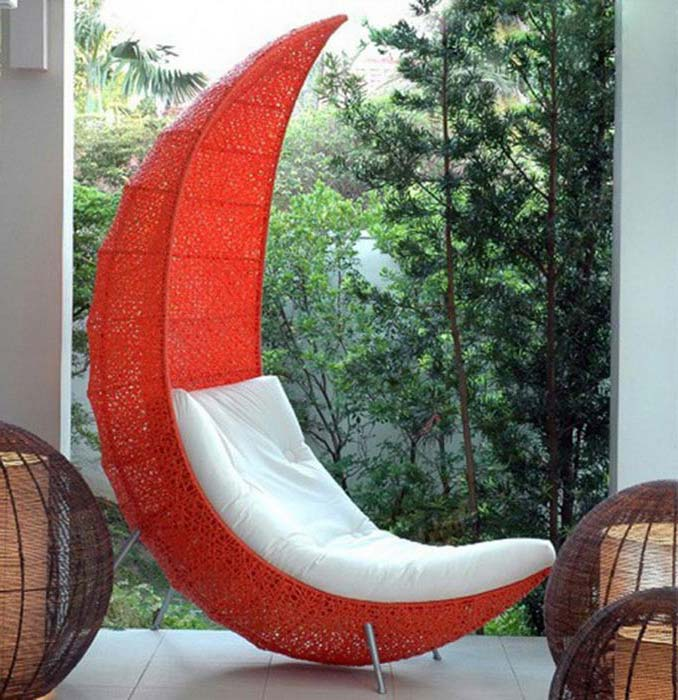 Funky Garden Furniture Ireland