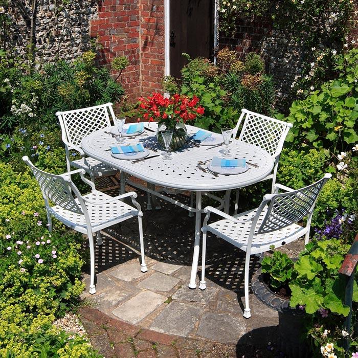 Metal Garden Furniture Clearance