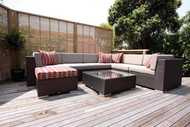 Outdoor Rattan Garden Furniture Uk