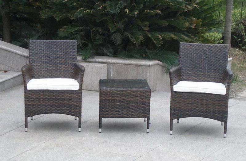 Rattan Garden Furniture Ebay Uk