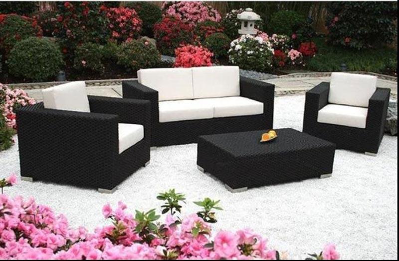 Rattan Garden Furniture Wholesale China