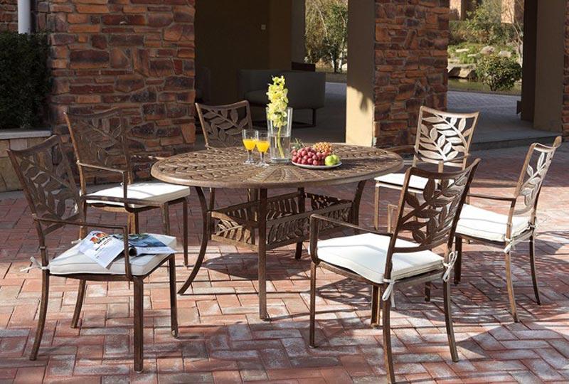 Royal Garden Carlo Garden Furniture