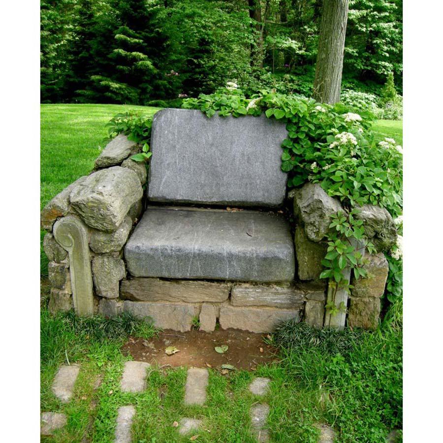 Stone Garden Furniture Essex