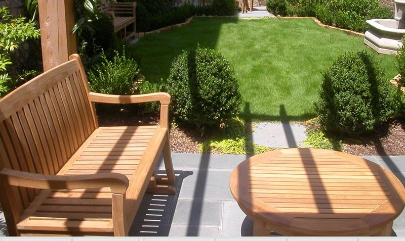 Teak Outdoor Furniture Atlanta