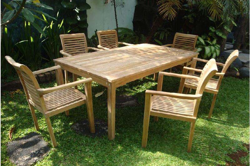 Teak Outdoor Furniture Clearance