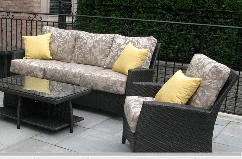 Texas Rattan Garden Furniture Sale