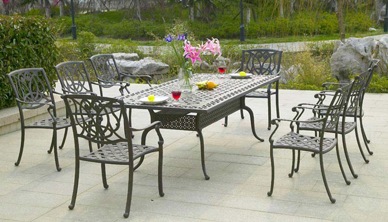 8 person patio sets