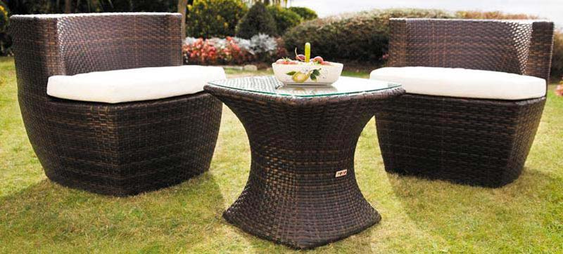 All Weather Wicker Garden Furniture Uk