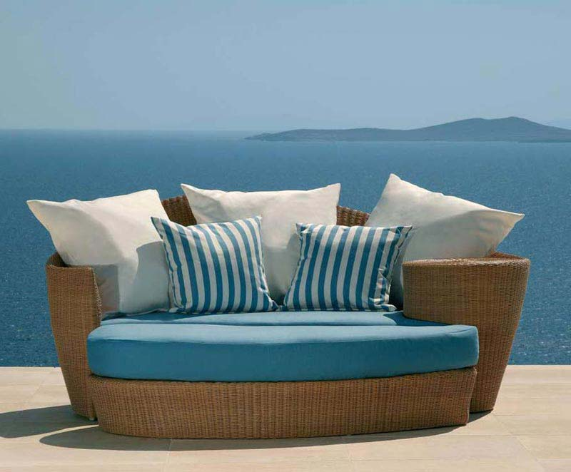 Barlow Tyrie Garden Furniture Egypt