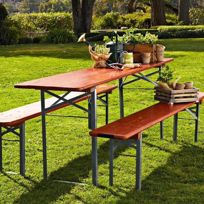 Beer Garden Furniture Ebay