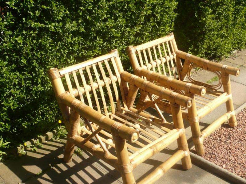 Beer Garden Furniture Edinburgh
