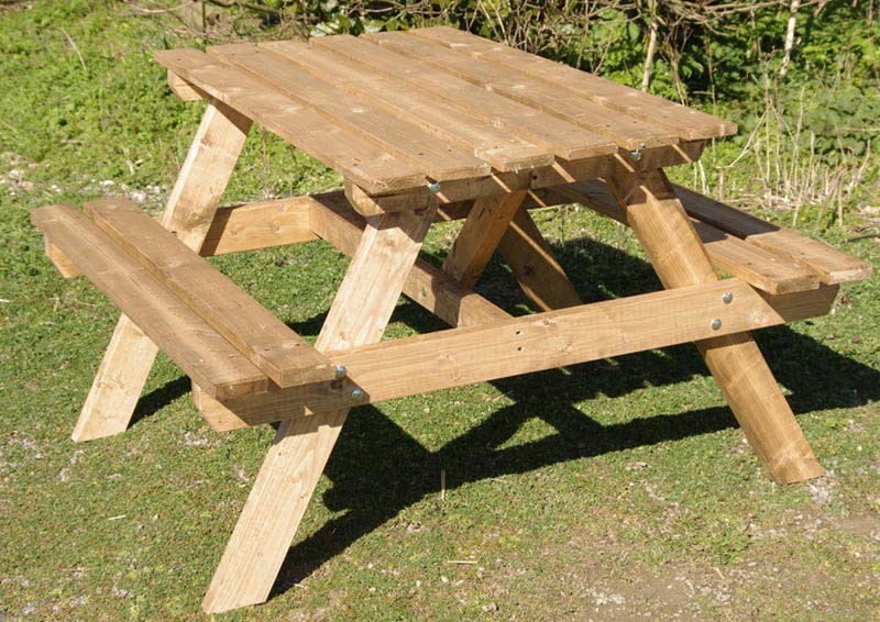 Beer Garden Furniture England
