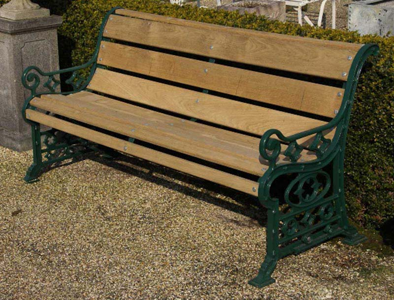 Cast Iron Garden Furniture For Sale