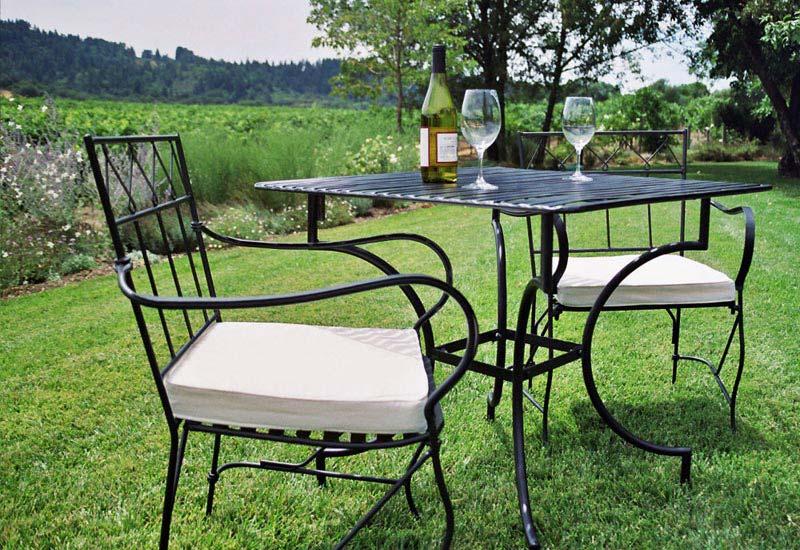 Cast Iron Garden Furniture India