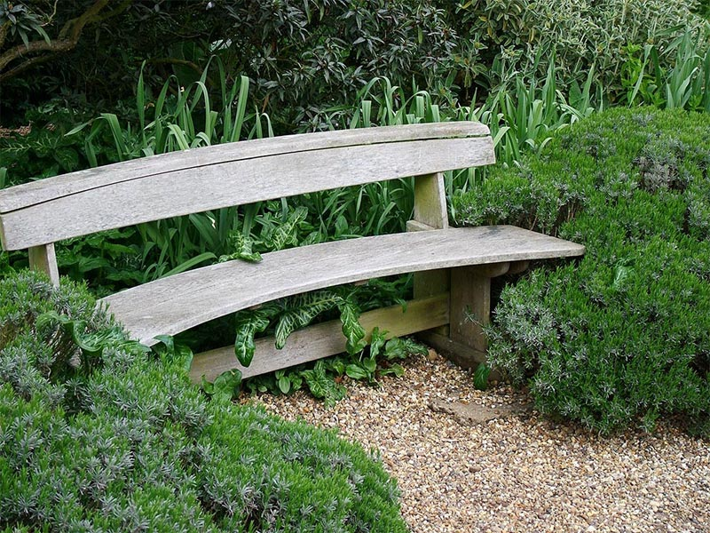 Garden Benches Wooden