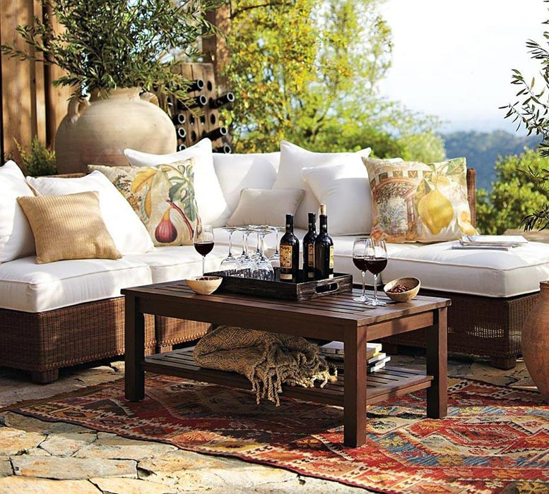Garden Furniture Outlet Edina