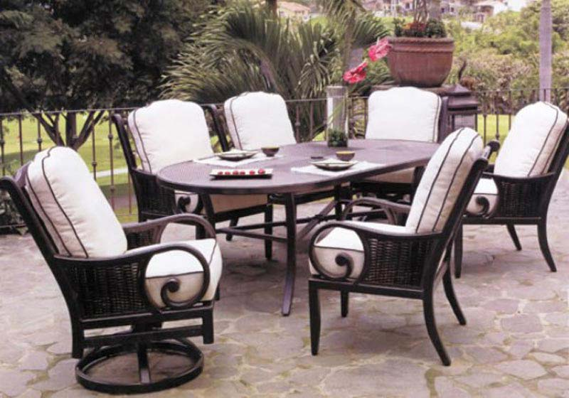 Garden Furniture Outlet Escondido