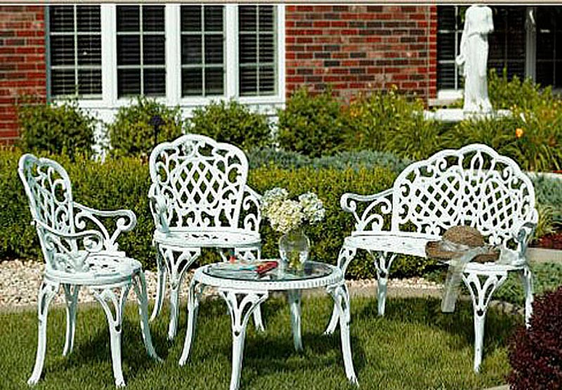 Garden Furniture Outlet York