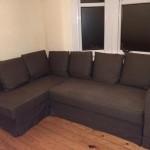 : Ikea Corner Sofa