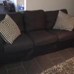 : Ikea Sofa 3 Seater