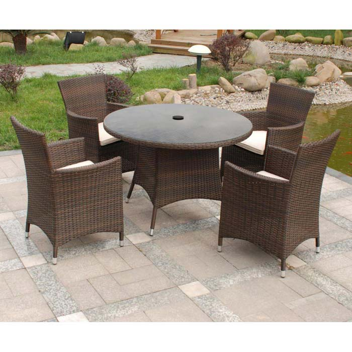 Rattan Garden Furniture Ebay