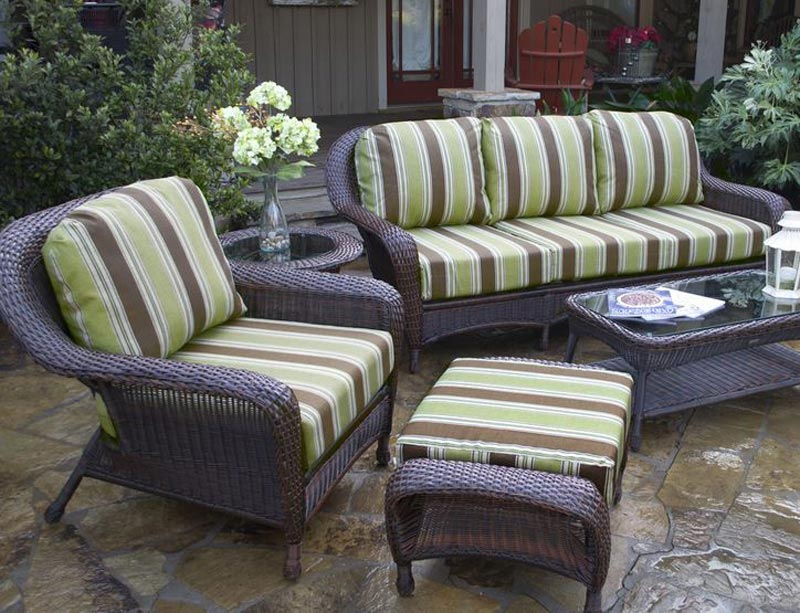 Rattan Outdoor Furniture Amazon
