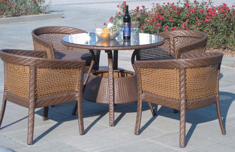 Rattan Patio Furniture Burlington Nj