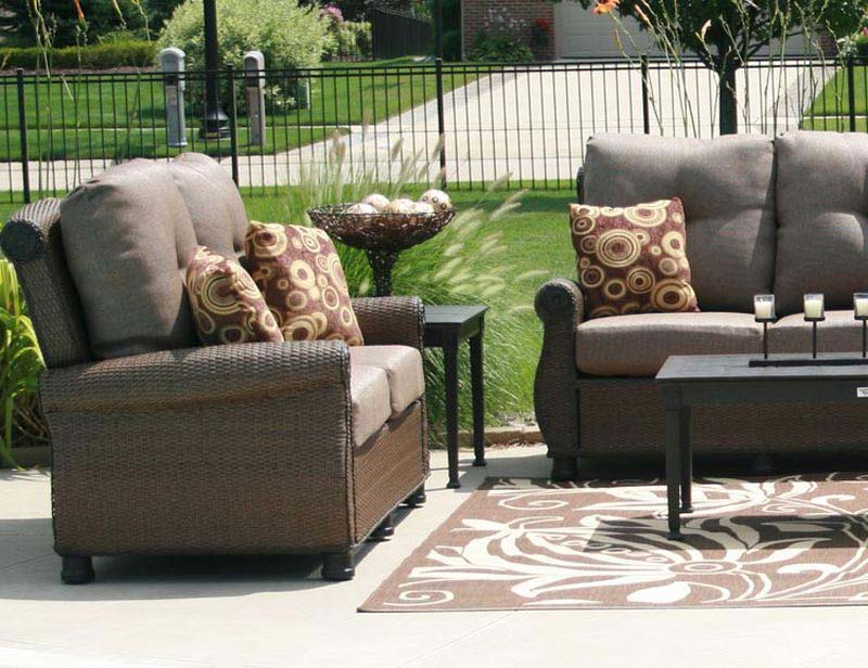 Rattan Patio Furniture Clearance