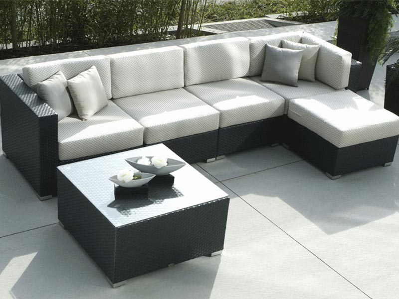 Rattan Patio Furniture Vancouver