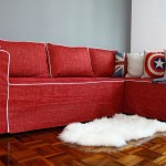 : Sofa Slipcover Ikea