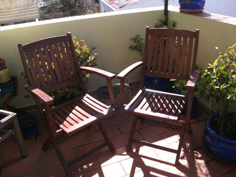 Wooden Garden Chairs For Sale