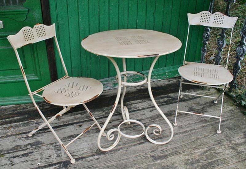 retro garden furniture ebay