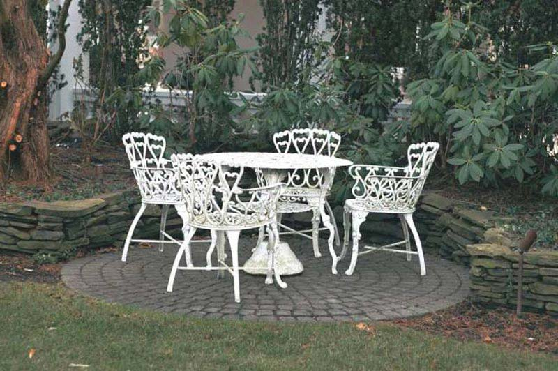 retro garden furniture essex