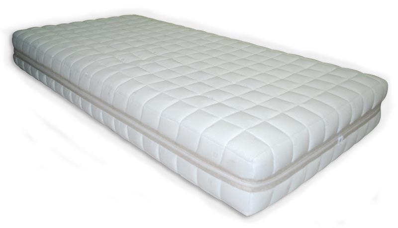 100 Polyurethane Foam Mattress