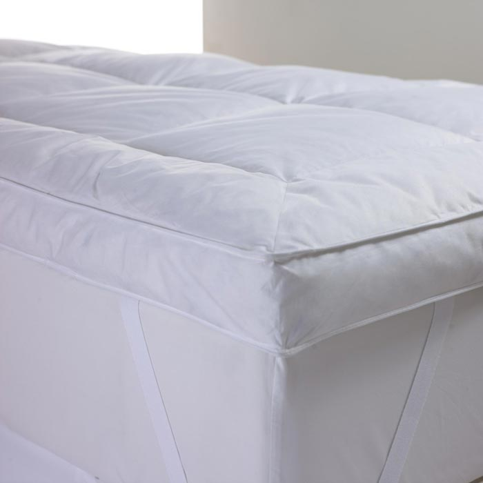 3 Inch Memory Foam Mattress Topper Single