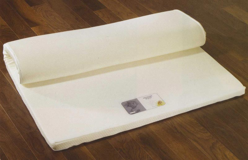 Bodymould 2 Double Memory Foam Mattress Topper