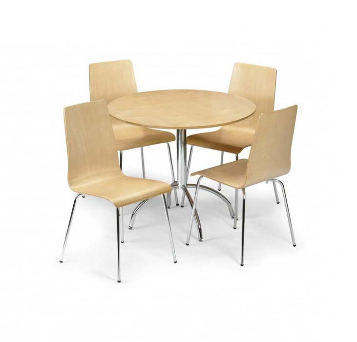 Cheap 4 Seater Dining Table Sets