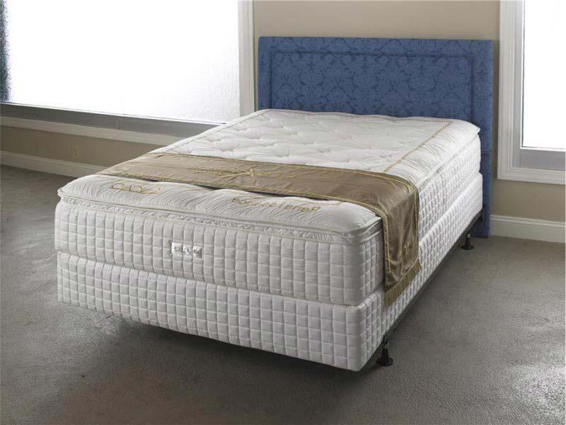 Choosing A Crib Mattress