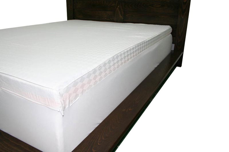 Double Bed Foam Mattress Topper