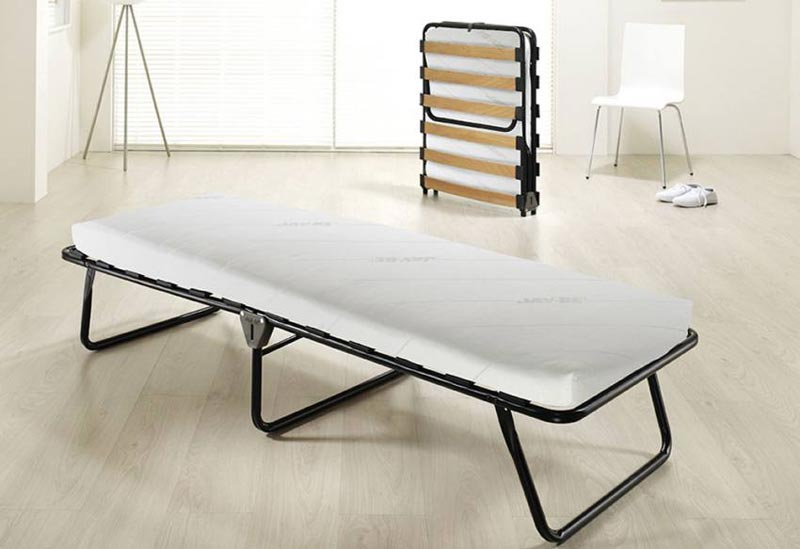 Foam Single Mattress Folding Guest Bed