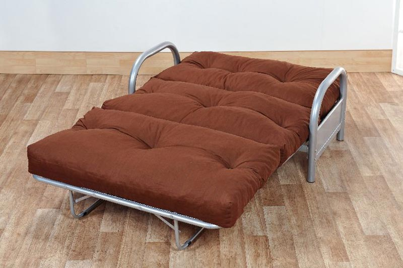 Folding Foam Futon Mattress