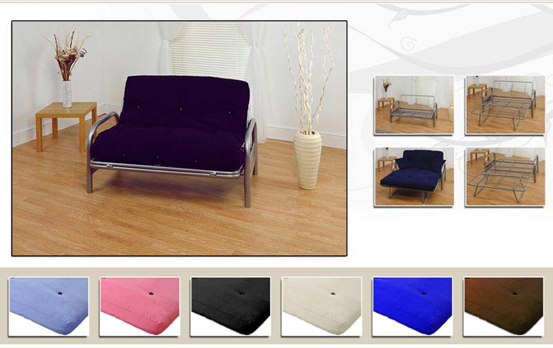 Futon Sofa Mattress Replacement
