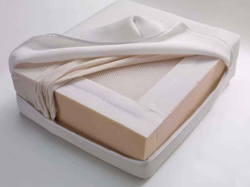 High Density Polyurethane Foam Mattress
