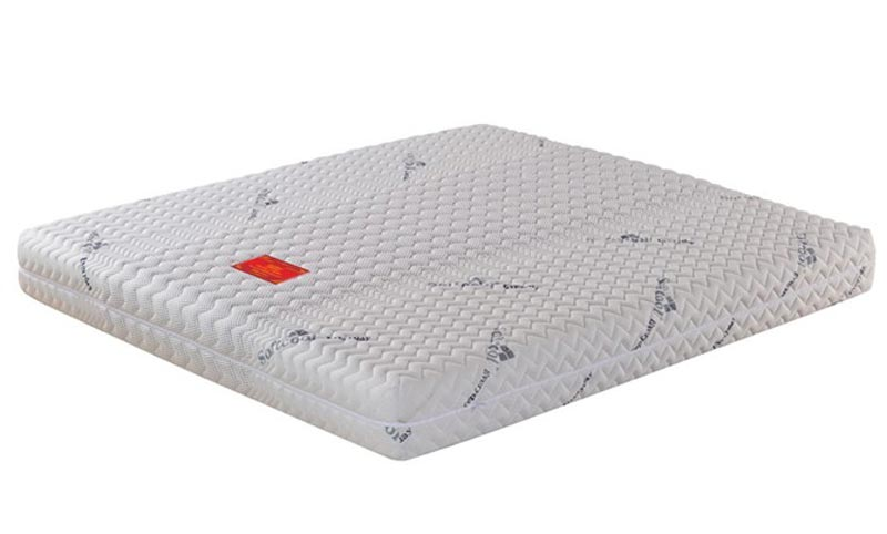 High Resilience Polyurethane Foam Mattress