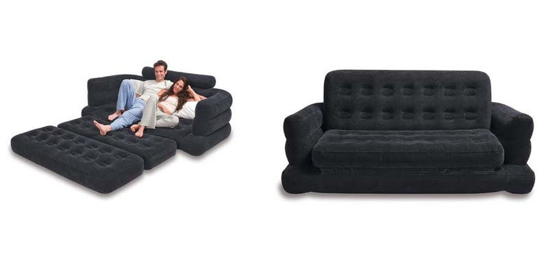 Kmart Inflatable Sofa Bed