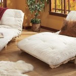 : Mattress For Futon Sofa Bed