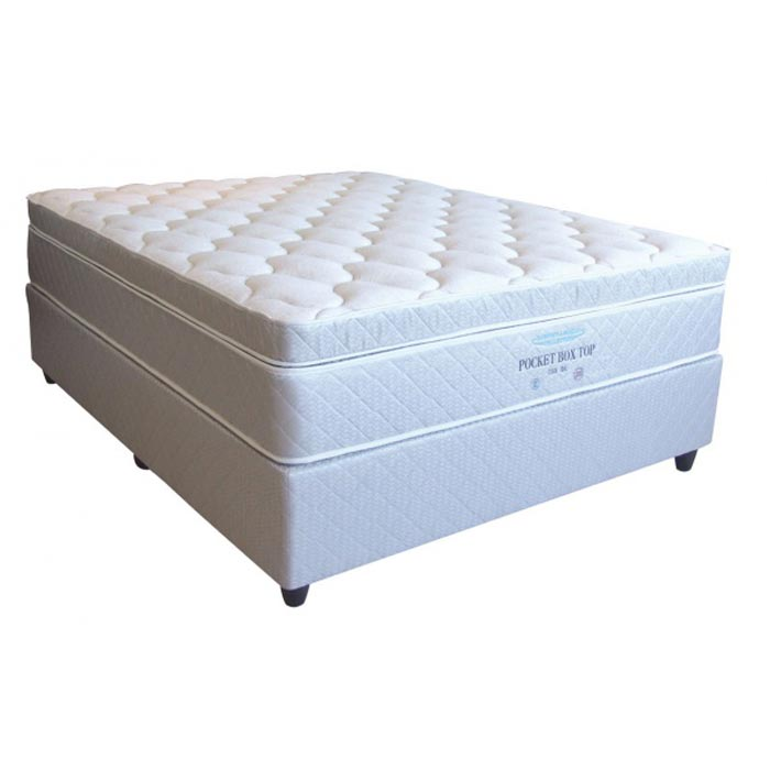 Mattress Without Polyurethane Foam
